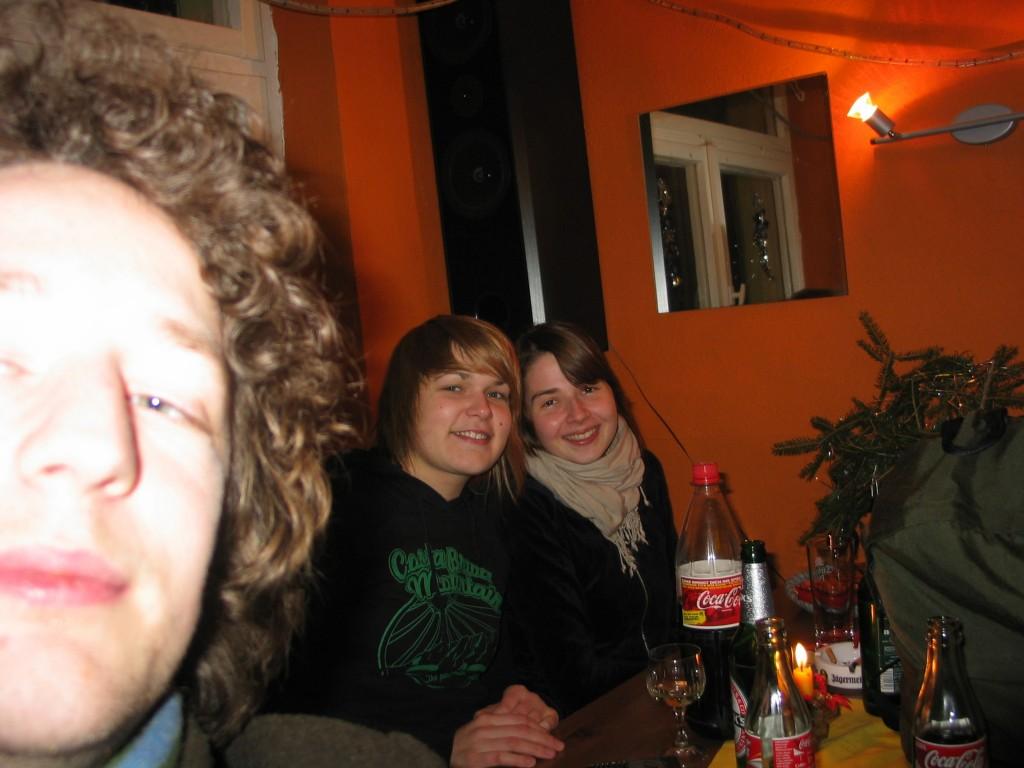 Hamburg girls in Bad Kleinen