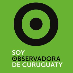 "The campaing ""Soy Observador de Curuguaty"" (I am a an observer of Curuguaty) aims to make the world focus on what is going on in the case of the accused campesinos."